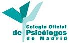 Logotipo del Colegio Oficial de Psicólogos de Madrid