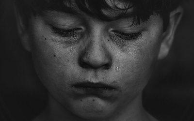¿Existe la depresión en los niños?