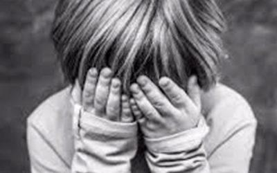 Miedos en la infancia y adolescencia
