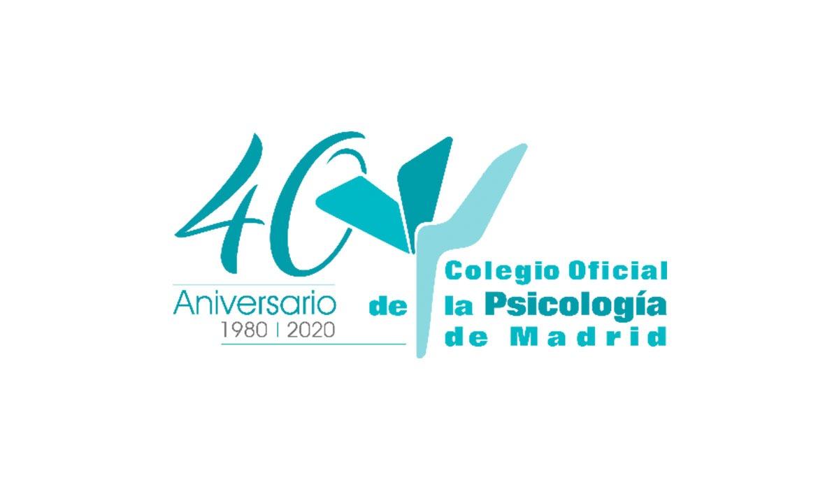 Logo Colegio Oficial Psicologia de Madrid