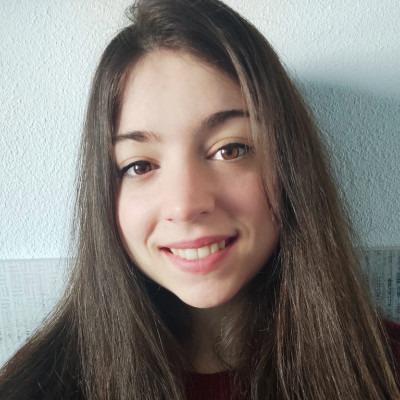 Blanca Gomez la Sala